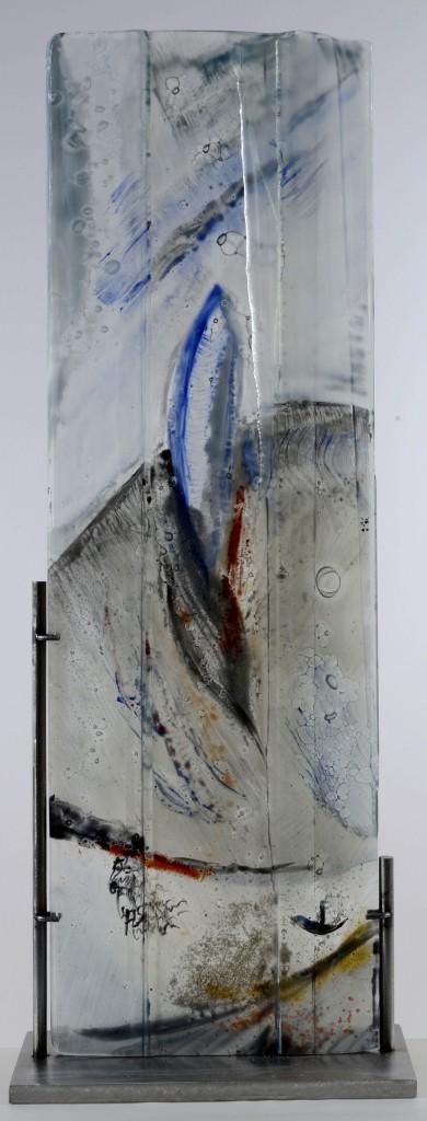 Baeckeroot-ph S.Nagy-Plage-56 x 18 cm 2